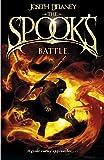 The Spook's Battle^The Spook's Battle