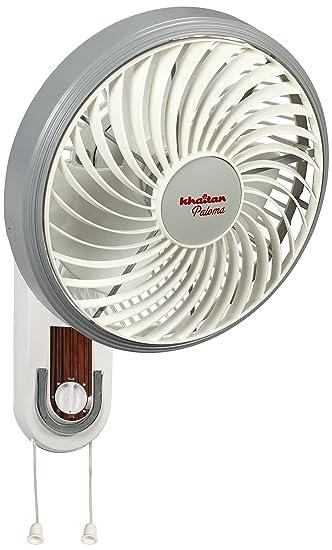 Khaitan Paloma DLX 300mm 75 Watt Hi Speed Wall Fan