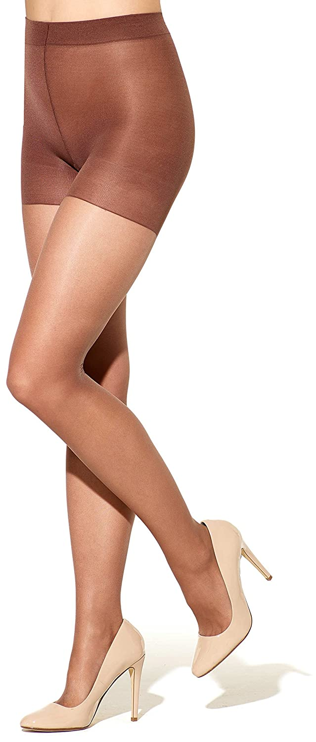 b0dd78ab52e27 Silkies Women's Shapely Perfection Pantyhose at Amazon Women's Clothing  store: Queen Size Pantyhose