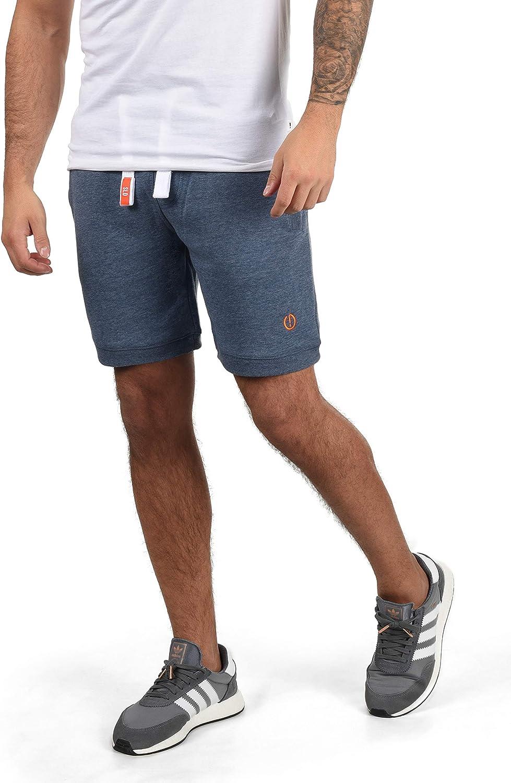 !Solid BennShorts Pantaloncini Felpa Shorts Pantaloni Corti da Uomo