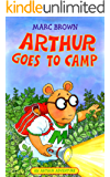 Arthur Goes to Camp (Arthur Adventure Series)