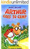 Arthur Goes to Camp (Arthur Adventure)