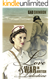 Love and War In British Palestine: A Historical Romance Novel (English Edition)