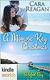 Barefoot Bay: A Mimosa Key Christmas (Kindle Worlds Novella)