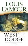 West of Dodge: Stories