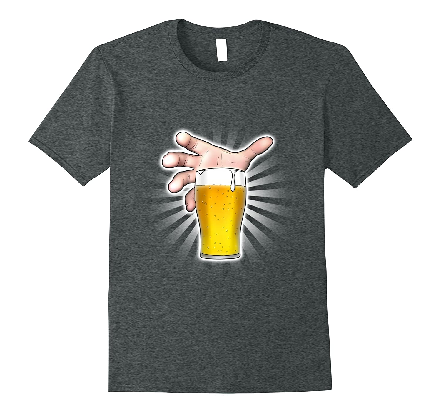 Hand Reaching for a Frosty Cold Pint of Beer at the Bar Pub-Vaci