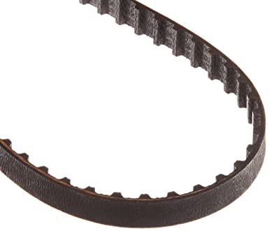 XL Belt Cross Section Rubber 13 Length D/&D PowerDrive 130XL050 Timing Belt