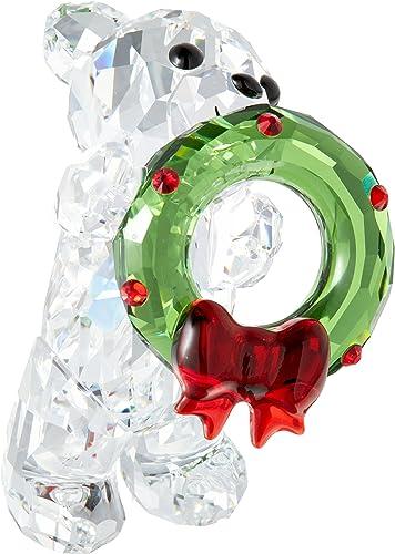 SWAROVSKI Kris Bear Christmas Annual Edition 2017