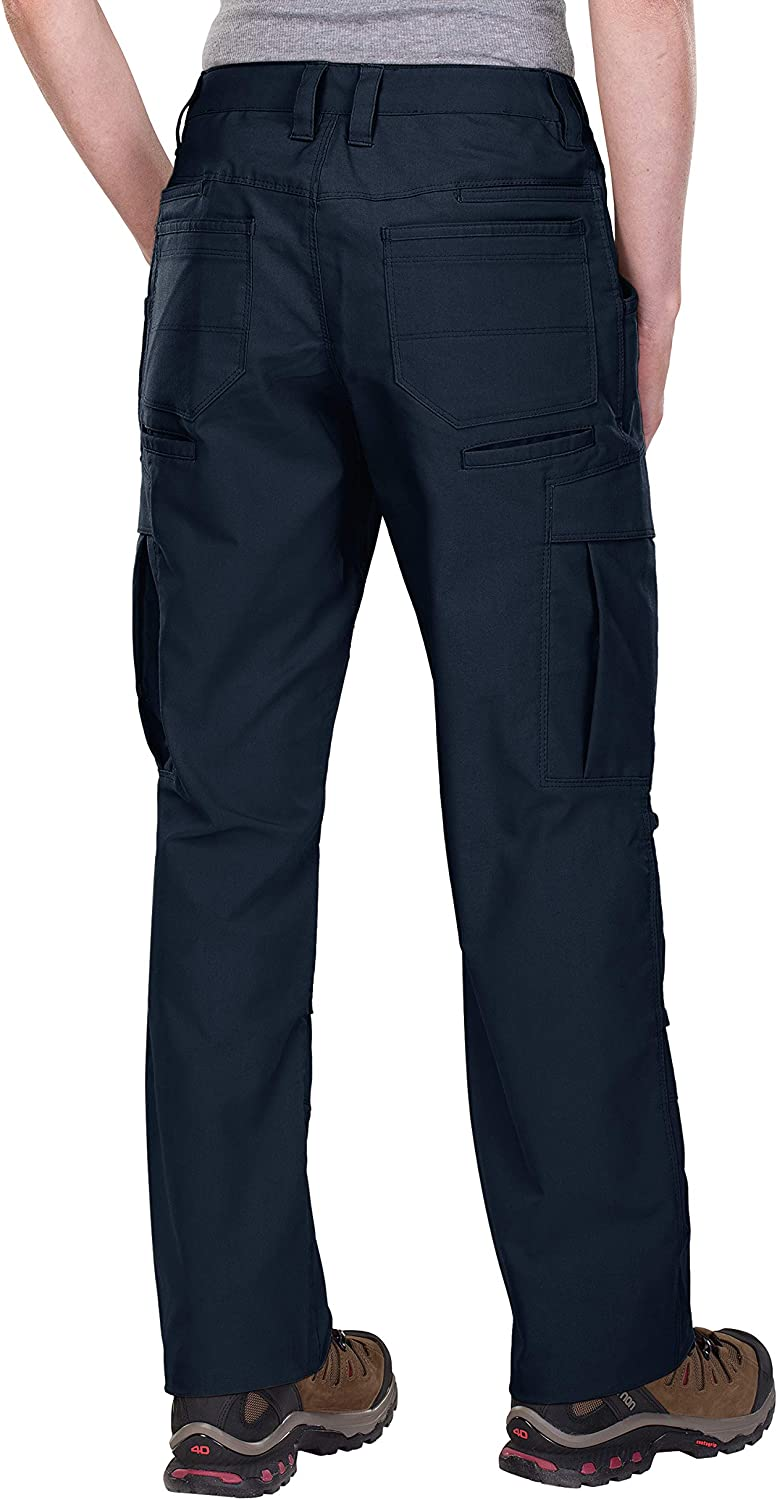Vertx Women's Fusion Lt Stretch Tactical Pants Relaxed Navy