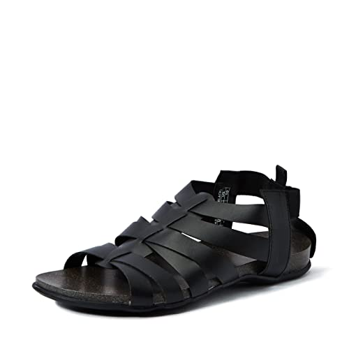 f4440848eed91b Image Unavailable. Image not available for. Colour  Amazon Brand - Symbol  Men s Sandals