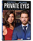 Private Eyes - Season 01