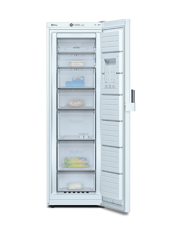 Balay GFB Congelador Vertical GfB No Frost