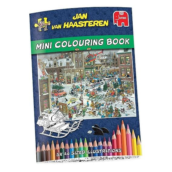 1000 Pi/èces Bonnes Vacances Jumbo 619024-2 Puzzles Jvh
