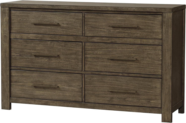 Ashley Camilone Dresser In Dark Gray Amazon Co Uk Kitchen Home
