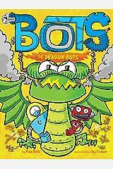 The Dragon Bots Kindle Edition