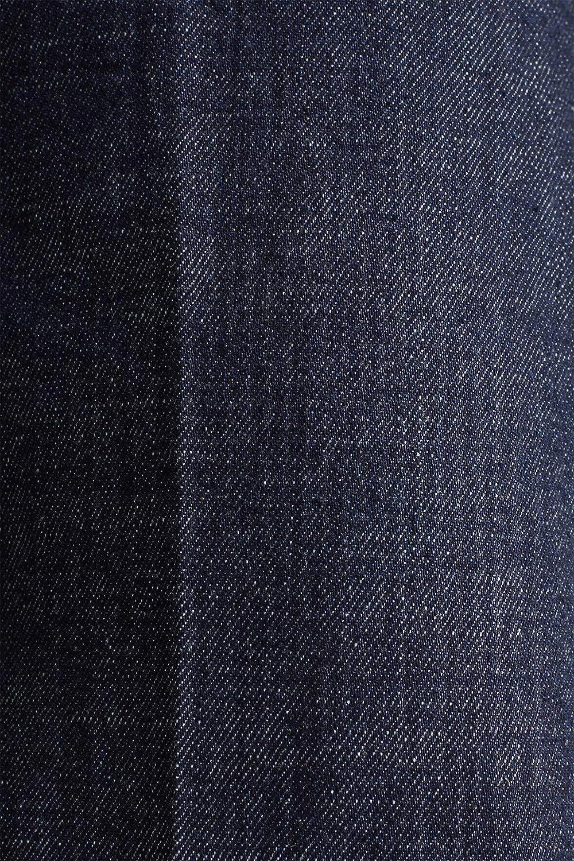 Culotte Denim-Culotte avec Lycra/®