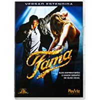 Fama - DVD