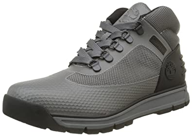 Timberland Field Guide No Sew, Bottes Chukka Hommes, Gris