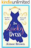 The Lucky Dress: A perfect feel good holiday romance for summer 2018