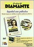 La plaza del diamante - Version PAL (Español con Películas)