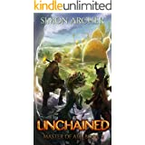 Unchained (Master of All Book 2)