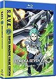 Eureka Seven AO: The Complete Series S.A.V.E. [Blu-ray]