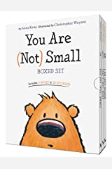 You Are Not Small Set Hardcover