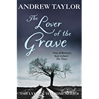 The Lover of the Grave: The Lydmouth Crime Series Book 3 (English Edition)