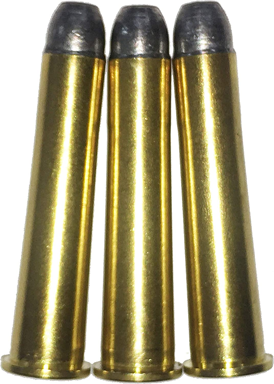 R&R Snaps 40-65 Winchester Snap Caps Western .40-65 Win Marlin Shilo Sharps Wild West Buffalo Cowboy
