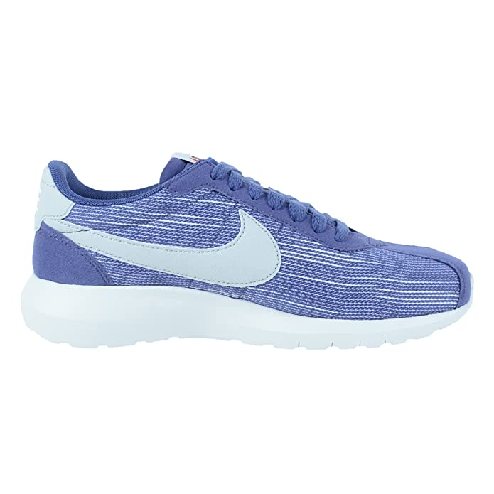 premium selection 15702 cf03c Nike W Roshe LD-1000 Women s Sneaker Violet 819843 502, Dark Purple Dust  Pure Platinum-Summit White  Amazon.com.mx  Ropa, Zapatos y Accesorios