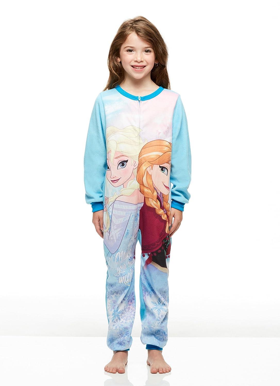 Girls Cozy Pajamas, Blanket Sleeper Onesie | Pajama Jellifish Kids