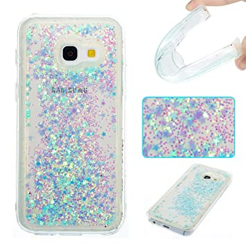 best loved 899da 40d45 Lifetrut Galaxy A3 Case, Galaxy A3 Glitter Case, Soft: Amazon.co.uk ...