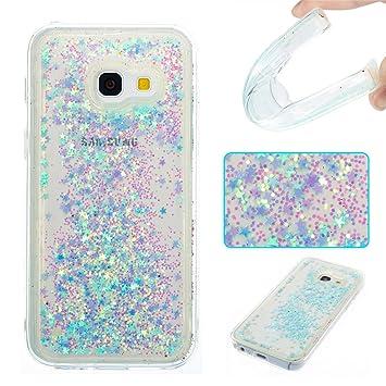 best loved b30d9 7073c Lifetrut Galaxy A3 Case, Galaxy A3 Glitter Case, Soft: Amazon.co.uk ...