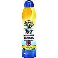 Banana Boat Advanced Protection Kids zonnespray, SPF 50, 220 ml, 1 stuks (1 x 1 stuks)