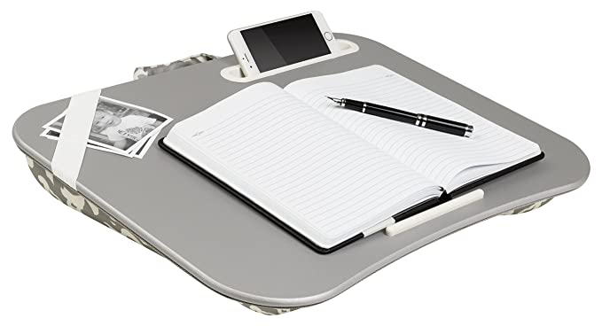 Review LapGear Designer Lap Desk