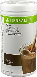 Herbalife formula 1 healthy nutritional shake mix -Dutch chocolate 750G