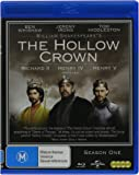 Hollow Crown: Season 1 [Blu-ray]