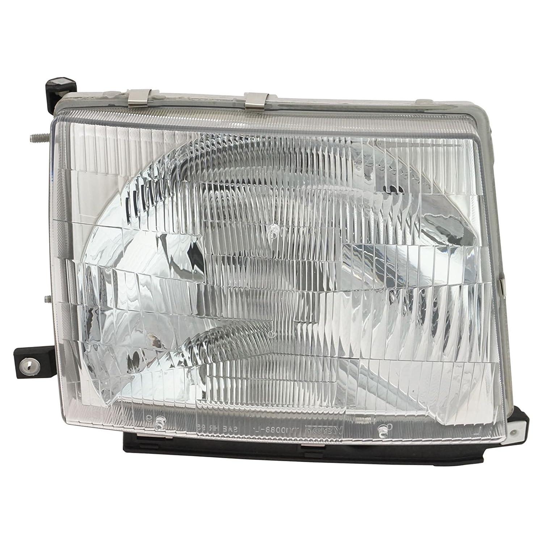 For 01-04 Tacoma Pickup Truck Headlight Headlamp Head Light Right Passenger RH