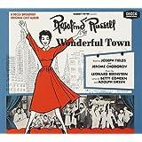 Wonderful Town (Original 1953 Broadway Cast)