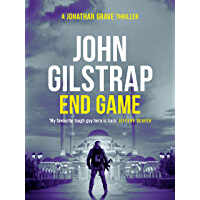 End Game (Jonathan Grave Thrillers Book 6)