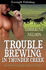 Trouble Brewing in Thunder Creek (Thunder Creek Ranch Book 3)