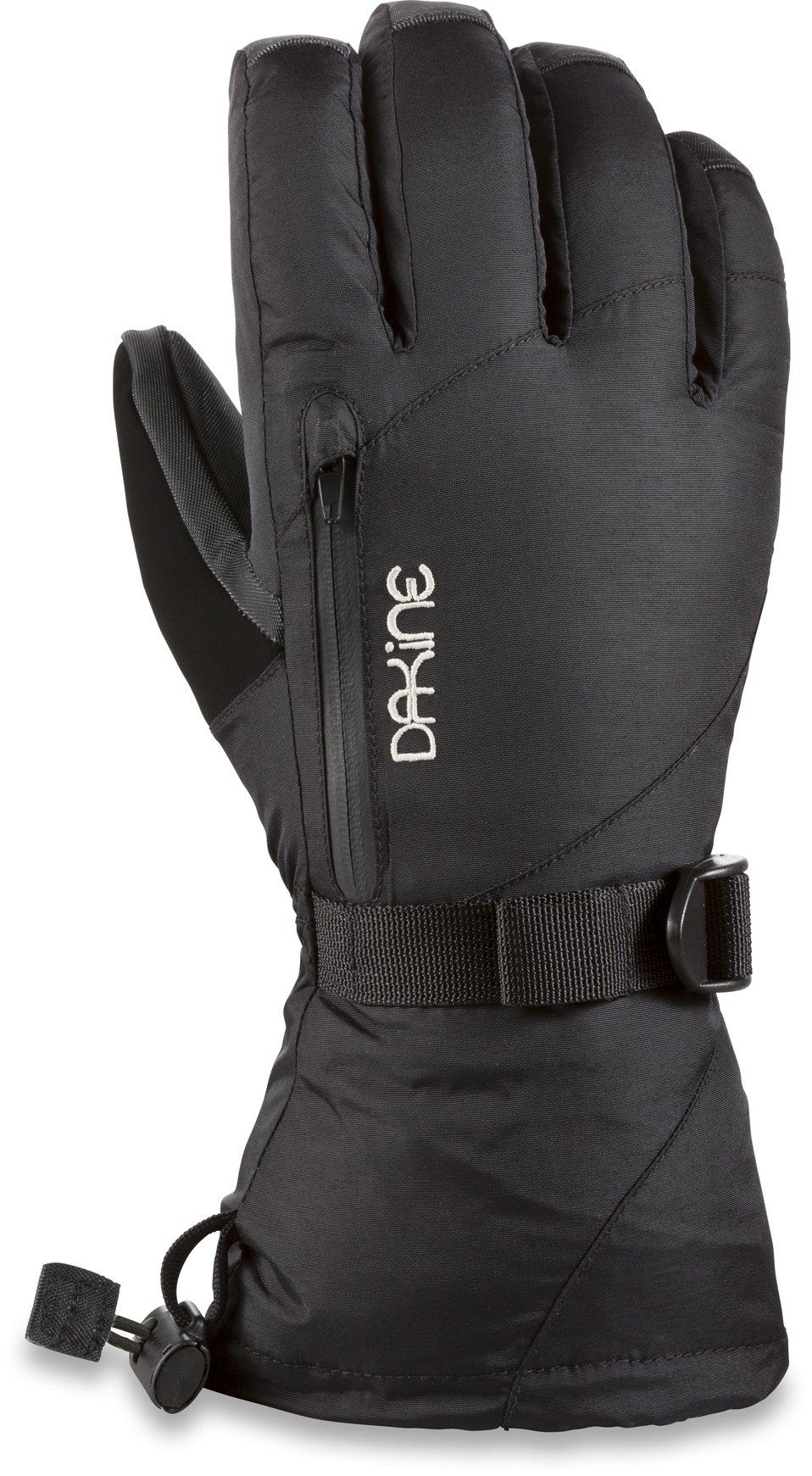 Dakine Women's Sequoia Glove, Black Small
