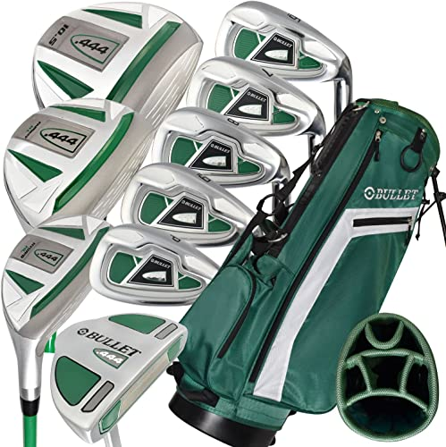 Bullet Golf- .444 Teen Complete Set with Bag