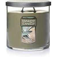 Yankee Candle Medium 2-Wick Tumbler Candle, Sage & Citrus