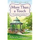 More Than a Touch (A Snowberry Creek Novel)