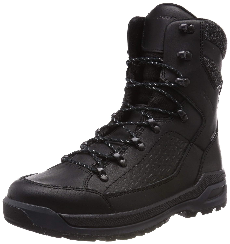 MultiCouleure (noir 0999) 44 EU Faiblea Renegade Evo Ice GTX, Chaussures d'escalade Homme
