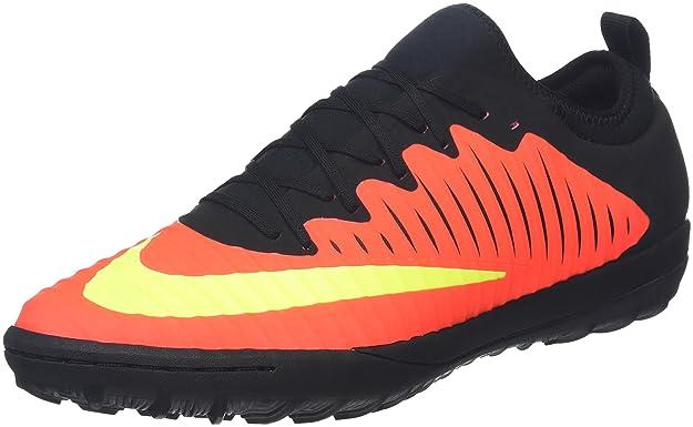 free shipping 2803b 13e6d ... low cost amazon nike mercurialx finale ii tf mens turf soccer shoe 8 dm  us soccer