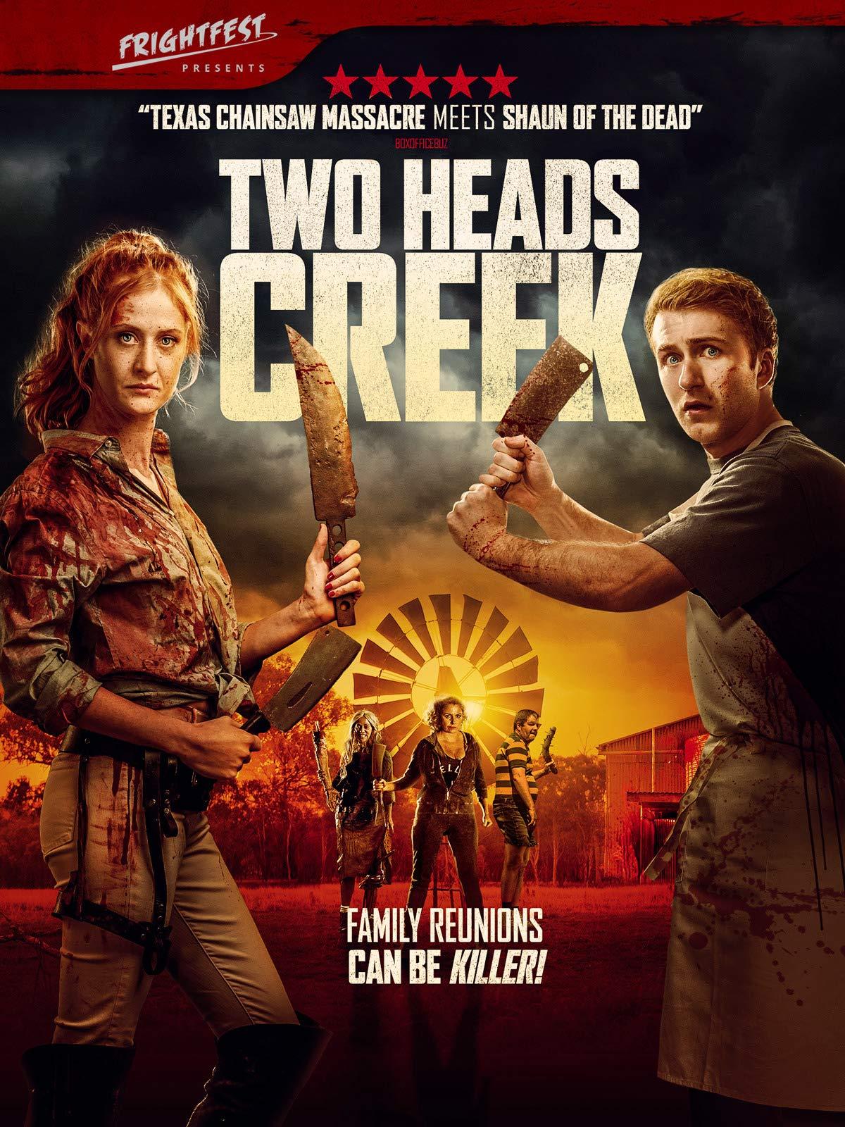 Two Heads Creek on Amazon Prime Video UK