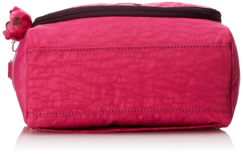 Pink Berry C - Sac pour d/éjeuner adaptable sur une valise Rose NEW KICHIROU Kipling