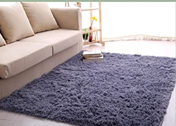 Ultra Soft 45 Cm Thick Indoor Morden Area Rugs Pads New Arrival Fashion Color